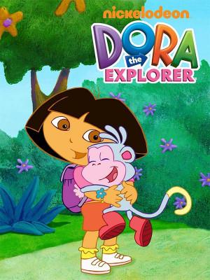 دورا - قسمت 21 - Dora the Explorer E21