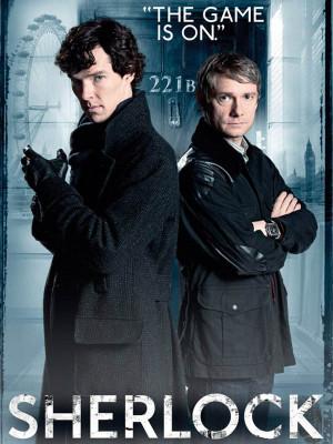 شرلوک - فصل 1 قسمت 3 - Sherlock -S01E03