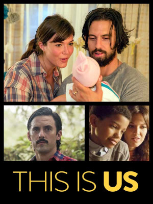 This Is Us S01E01