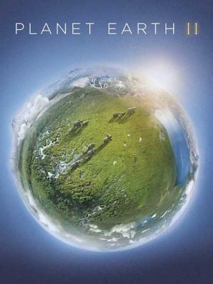 Planet Earth 2 - E01