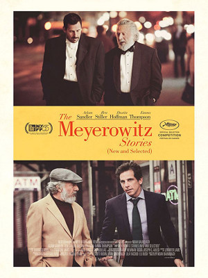 """The Meyerowitz Storie ""New and Selected"