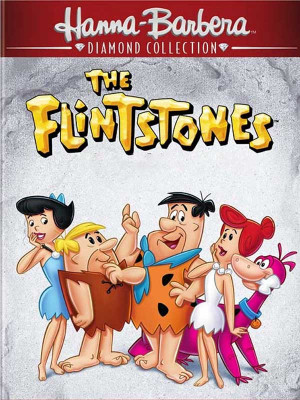 عصر حجر - قسمت 21 - The Flintstones E21