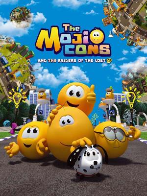 موجیکانز - قسمت 4 - The Mojicons
