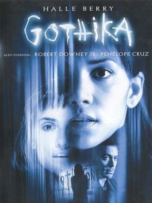 گاتیکا - Gothika