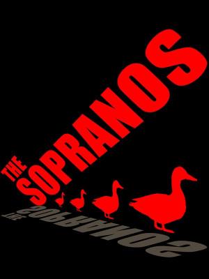 سوپرانوها - فصل 1 قسمت 3