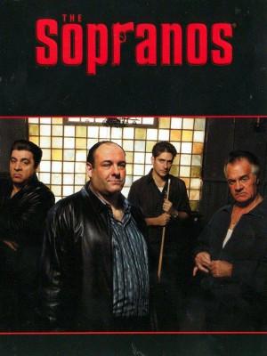 سوپرانوها - فصل 1 قسمت 7
