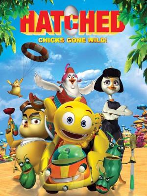 Hatched: Chicks Gone Wild