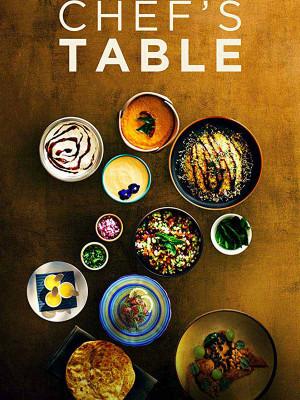 میز آشپز - فصل 1 قسمت 1