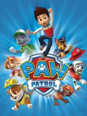 سگ های نگهبان - قسمت 22 - PAW Patrol - E22
