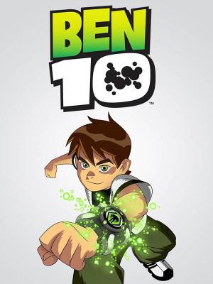 Ben 10 - E01