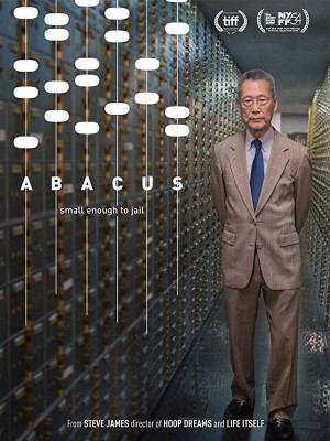 Abacus : Small Enough to Jail