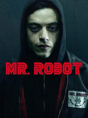 مستر ربات - فصل 3 قسمت 1 - Mr. Robot S03E01