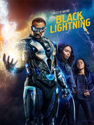 رعد سیاه - فصل 1 قسمت 2 - Black Lightning S01E02