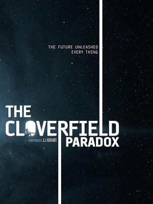 پارادوکس کلاورفیلد - The Cloverfield Paradox