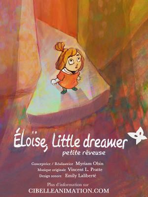 Eloïse, little dreamer