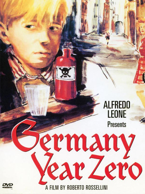 Germany , Year Zero