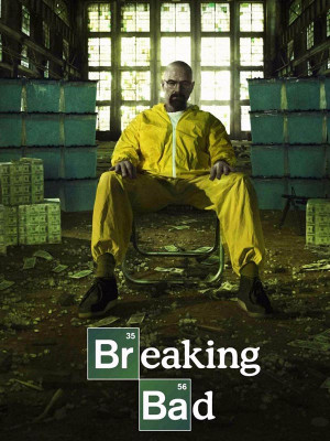 Breaking Bad  S01E01