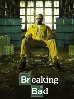 برکینگ بد - فصل 1 قسمت 1