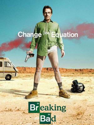 برکینگ بد - فصل 1 قسمت 2 - Breaking Bad  S01E02