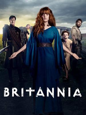 بریتانیا - فصل 1 قسمت 1