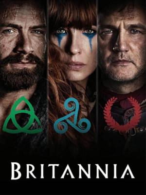 بریتانیا - فصل 1 قسمت 2