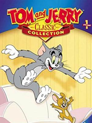 تام و جری - قسمت 10