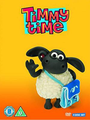 Timmy Time  E01