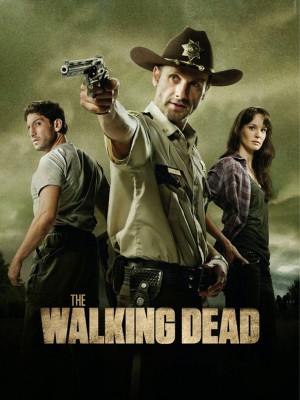 مردگان متحرک - فصل 5 قسمت 2 - Walking Dead S05E02