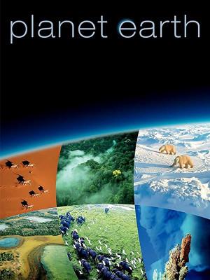 Planet Earth E01