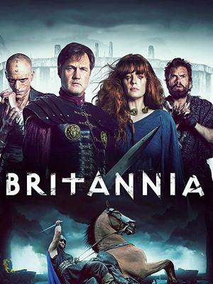 بریتانیا - فصل 1 قسمت 5