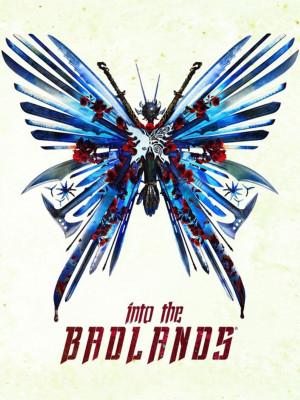 ورود به سرزمین های بد - فصل 3 قسمت 4