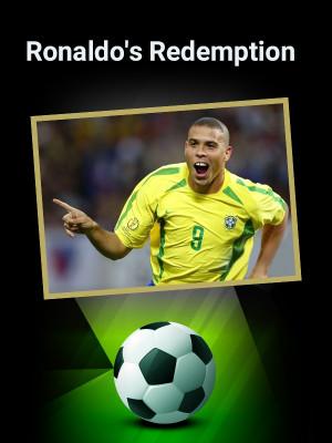 Ronaldo's Redemption