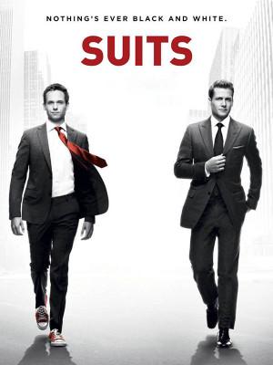 کت شلواری ها - فصل 1 قسمت 1 - Suits S01E01