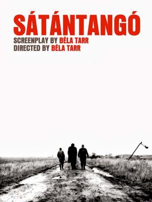 تانگوی شیطان - قسمت 1