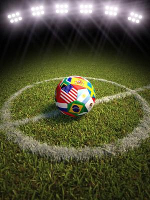خلاصه بازی - اسپانیا پرتغال