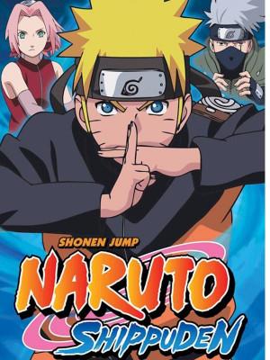 ناروتو شیپودن - فصل 3 قسمت 7 - Naruto Shippuden - S03E07