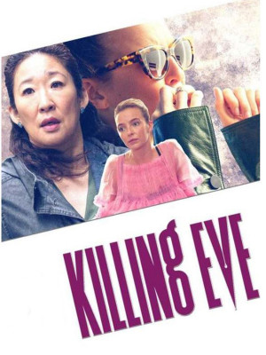 کشتن ایو - فصل 1 قسمت 2 - Killing Eve S01E02