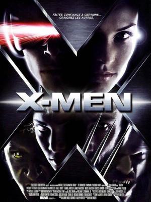 مردان ایکس - X-Men