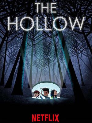 حفره - فصل 1 قسمت 1 - The Hollow 01E01