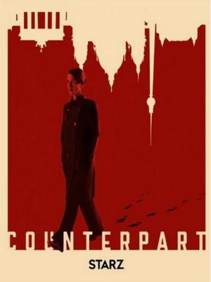 همتا - فصل 1 قسمت 1 - Counterpart S01E01