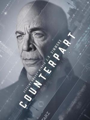همتا - فصل 1 قسمت 2 - Counterpart S01E02