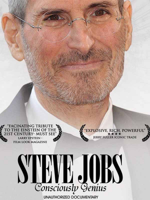 Steve Jobs : Consciously Genius