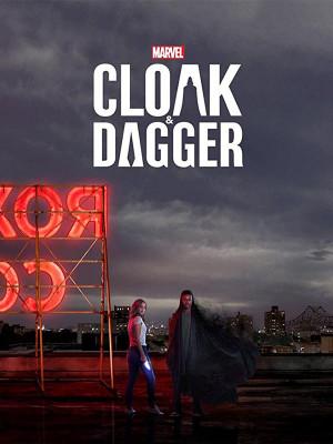 شنل و دشنه - فصل 1 قسمت 1 - Cloak & Dagger S01E01