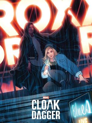 شنل و دشنه - فصل 1 قسمت 2 - Cloak & Dagger S01E02