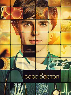 دکتر خوب - فصل 1 قسمت 13
