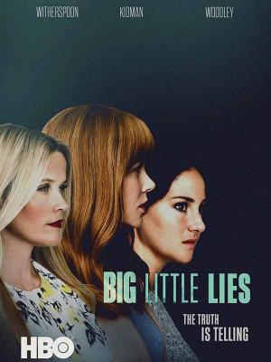 دروغ های کوچک بزرگ - فصل 1 قسمت 1 - Big Little Lies S01E01