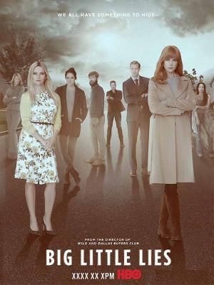 دروغ های کوچک بزرگ - فصل 1 قسمت 2 - Big Little Lies S01E02
