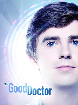 دکتر خوب - فصل 1 قسمت 14