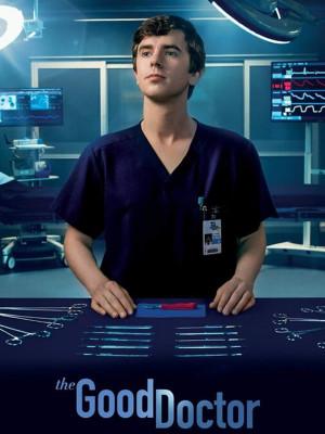 دکتر خوب - فصل 1 قسمت 16
