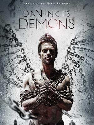 شیاطین داوینچی - فصل 1 قسمت 1